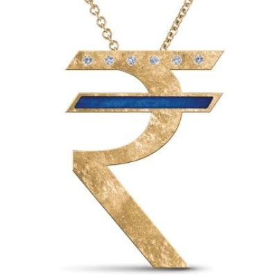 Celebrating Launch Of The Rupee Symbol The Caratlane Edit