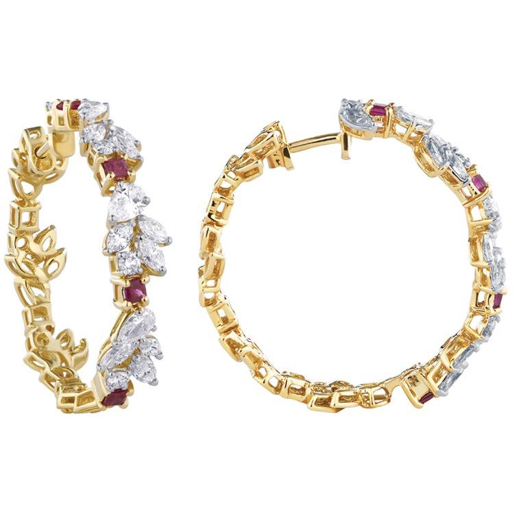 Dazzling Diamond Jewellery for Diwali The CaratLane Edit