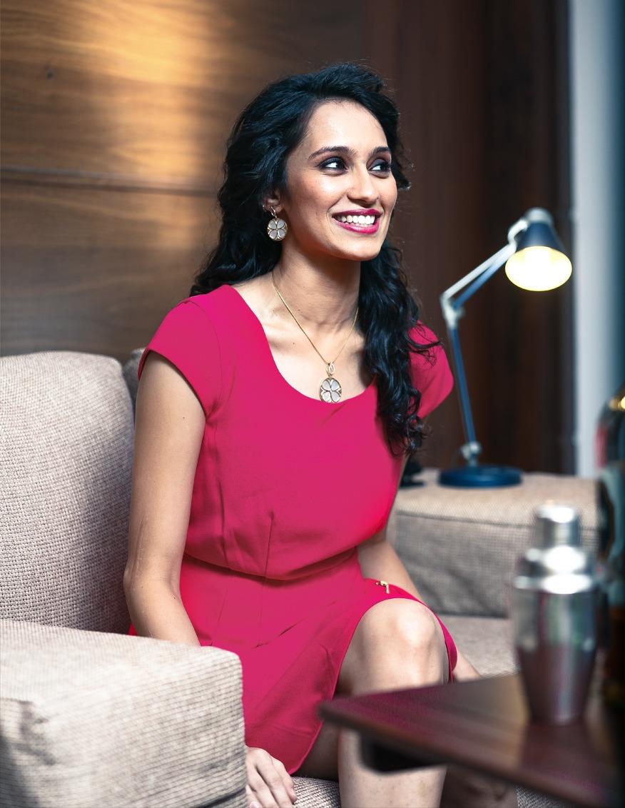 Shilpa Chordia