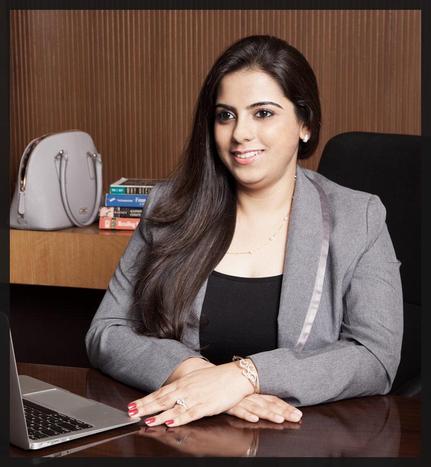 Charanya Ramesh