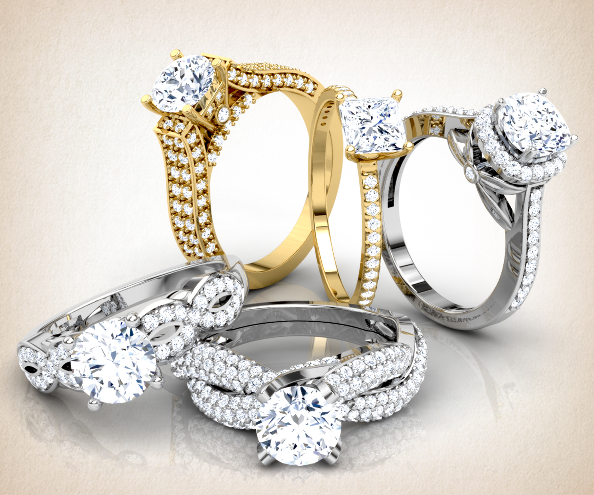 engagement ring - How Much Should You Spend On A Wedding Ring