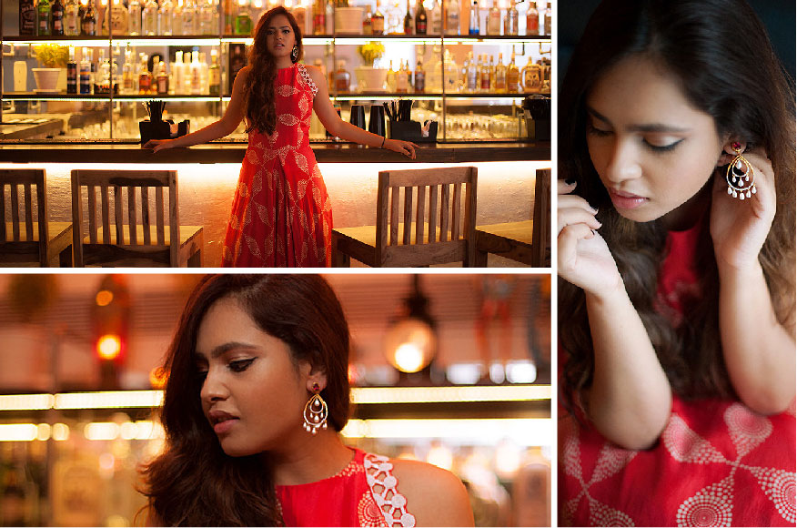 Showstopper's Jewellery Collection