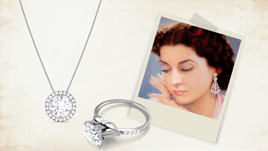 Fashion Icon's Jewellery