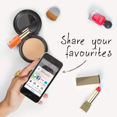 Share your Favourites
