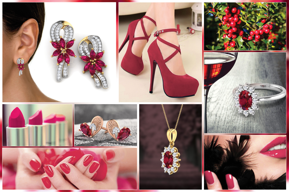 Ruby Jewellery Facts