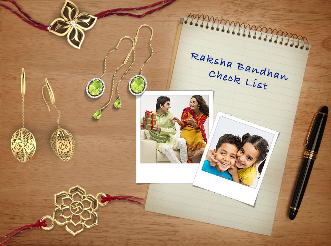 Raksha Bandhan Shopping Guide