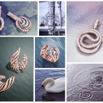This Holiday Season, Deck Yourself in Ripples of Rose Gold