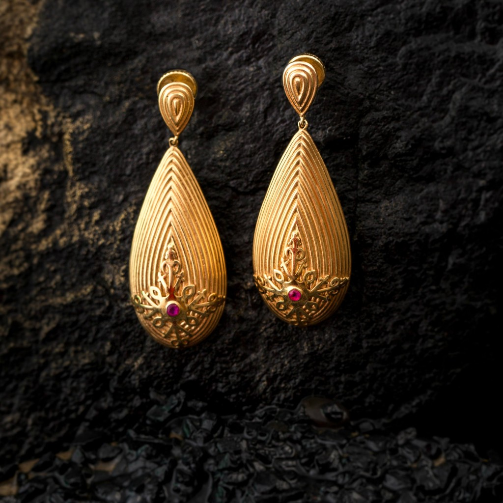 gold jewellery trends in india in 2017 On handmade jewelry trends 2017 india