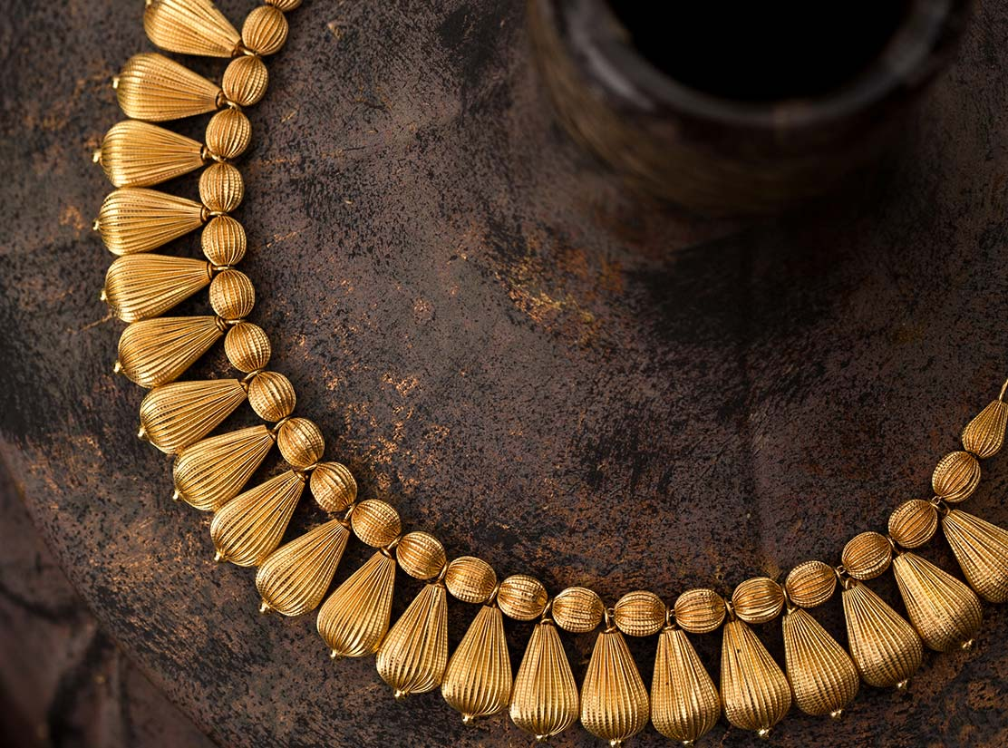 jewellery necklace sets pinterest pin indian gold