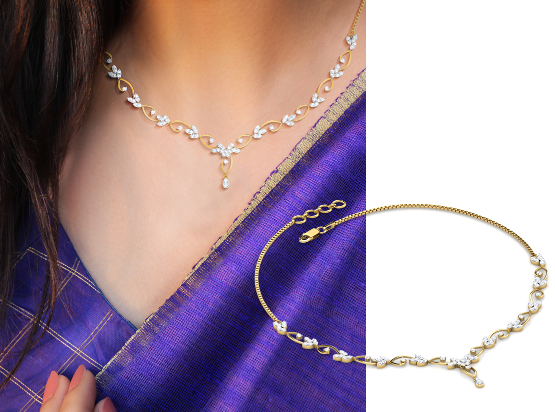 f3da54ddd0ddd 5 Bridal Jewellery Essentials for Every Bride-to- be - The CaratLane ...