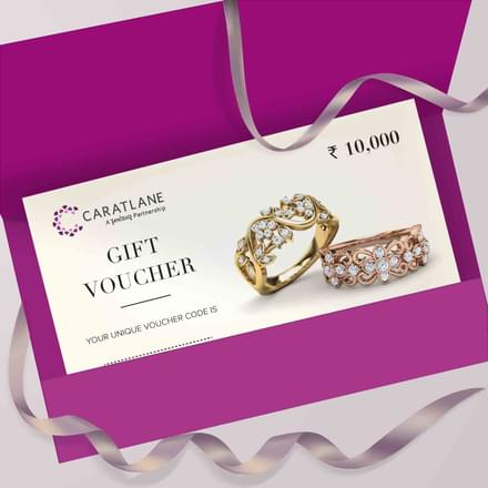 Gift Voucher for Rs.10000